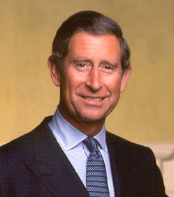 Charles Windsor - Prince