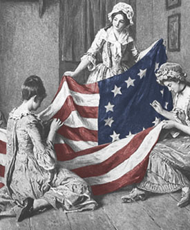 betsy ross  pictures