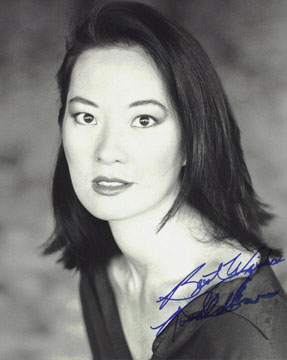 rosalind chao husband
