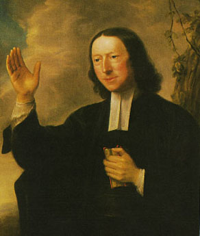 John Wesley Genealogy