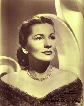 joan fontaine quotes