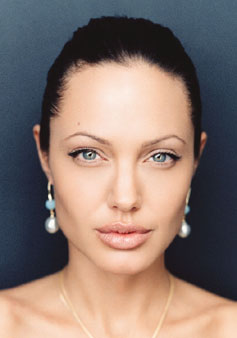 Angelina jolie bisexual 2003