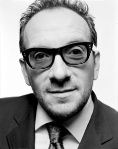 Elvis Costello – Pump It Up