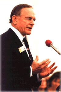 George J Bennett Net Worth
