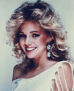Teri Copley Born 10 May 1961