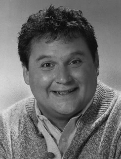 stephen furst wife