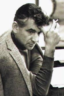 Leonard Bernstein Bernstein-mit-zigaret