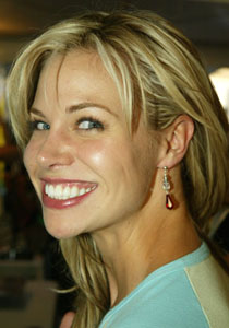 Brooke Burns Wallpapers