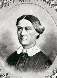 Margaret Smith Zachary Taylor