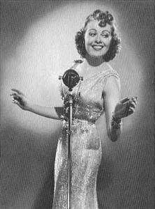 Cassondra Lippincott's blog: Joan Marsh