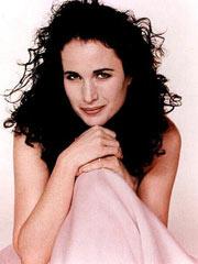 andie macdowell wikipedia