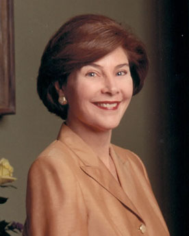 bush laura med insulting pictures of laura bush. And what does this have in relation to ...