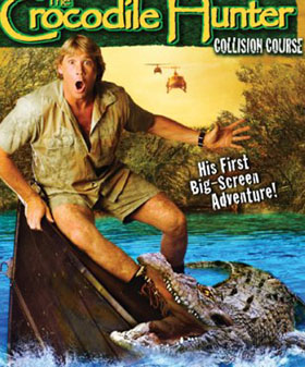 Steve Irwin Tribute   You will cry Social News Daily