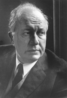 Theodore Roethke cause of death