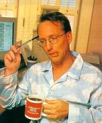 Dilbert creator Scott Adams presents his 10 favourite comics of ...