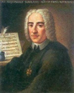 Alessandro Scarlatti - Arcangelo Corelli -