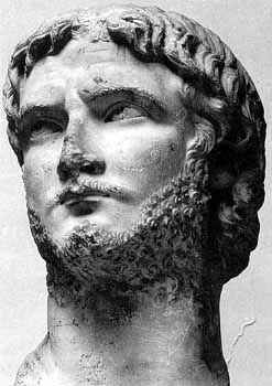 Emperor Licinius