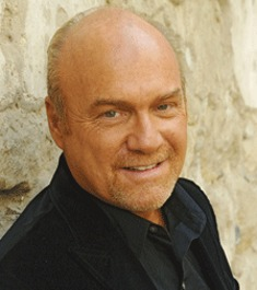 and Future by Greg Laurie