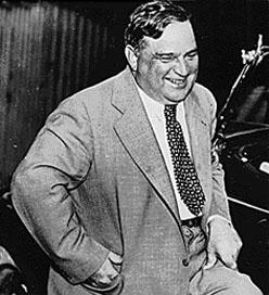 Fiorello La Guardia - Mayor, U.S. Representative - Biography.com