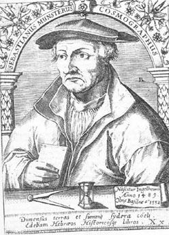 Sebastian Münster