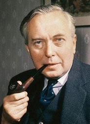 <b>Harold Wilson</b> - harold-wilson