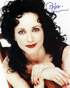 bebe neuwirth star trek