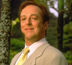 edward hibbert wife