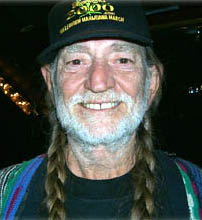 willie nelson - time of the preacher