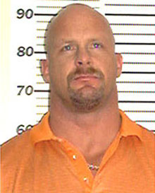 steve austin young