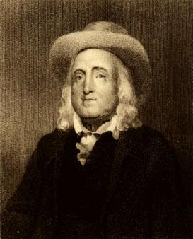 Jeremy Bentham Jeremy Bentham
