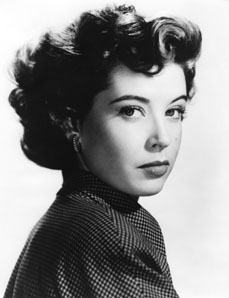 When you learn who this is your jaw will hit the floor heres frances bavier as a younger woman its gloria dehaven altavistaventures Image collections