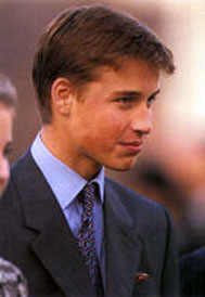 prince william windsor-mountbatten