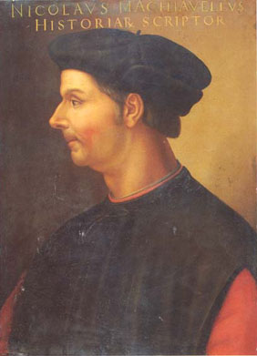 niccolo machiavelli on cesare borgia Machiavelli on the borgias ccpolitico machiavelli & cesare torture savanarola | borgia 2x04 - duration: the prince by niccolo machiavelli.