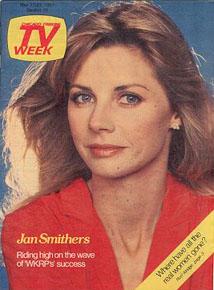 jan smithers time magazine