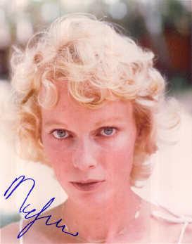 Mia Farrow nndb