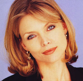 michelle pfeiffer films