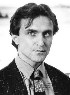 david patrick kelly commando