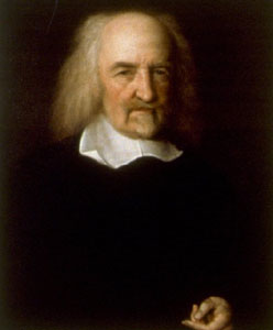 Thomas Hobbes Born 5 Apr 1588