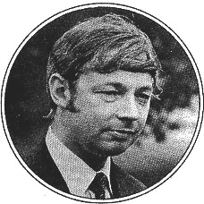 AKA David Leonard Clarke