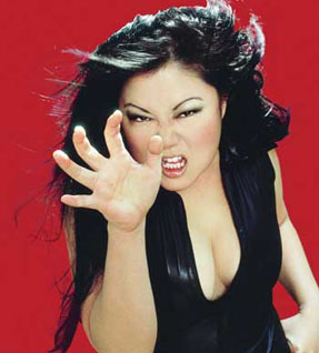 margaret cho stand up