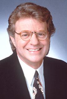 Jerry Springer age
