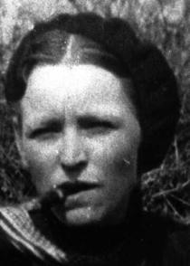 Bonnie Parker Autopsy