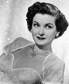 Joan Bennett actress
