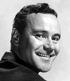 Jack Lemmon: Favorite Actor
