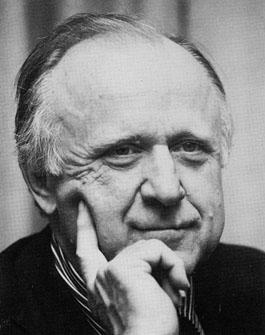 Frank Herbert (1920-1986)