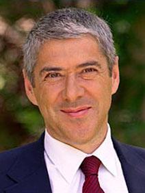 Primeiro Ministro - José Sócrates