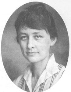 جورجیا اوکفی