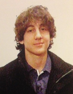 Why All This Maternal Sympathy for Dzhokhar?