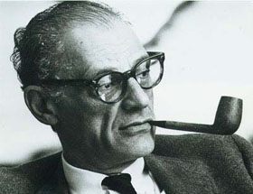 an analysis of the works of arthur miller The crucible summary supersummary, a modern alternative to sparknotes and cliffsnotes, offers high-quality study guides for challenging works of literature keep reading for an expert-written summary and analysis of the crucible by arthur miller.