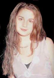Gabriella Mary Gaby Hoffmann